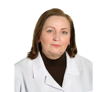 Голубь Наталья Анатольевна