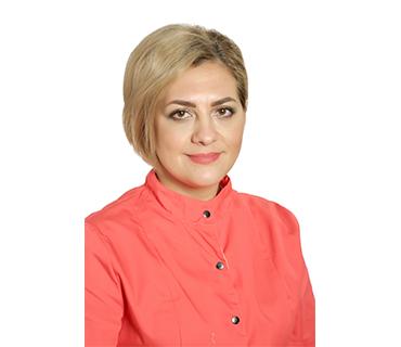 Галкина Ольга Алексеевна