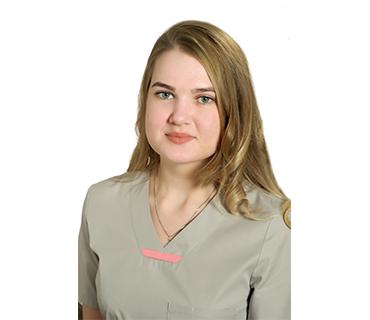 Горохова Диана Владимировна