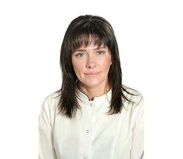 Сергеева Лариса Николаевна