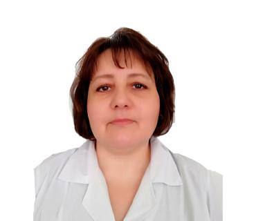 Валиева Зульфия Ринатовна