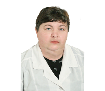 Баушева Наталья Викторовна